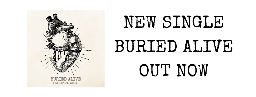NEW SINGLE BURIED ALIVE OUT NOW