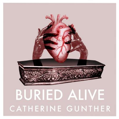 Buried Alive Single Artwork 2021